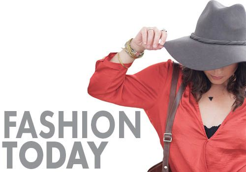 Fashion Today